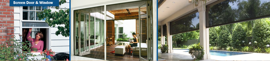 Image collage of Window screens